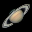 Saturn - April 15, 2021,                                Fábio