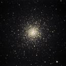Messier 3,                                Günther Eder