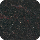 The Western Veil and Pickering's Triangle ASI071MCPro,                                Jirair Afarian