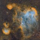 Lambda Centauri Nebula,                                Diego Cartes