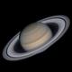 Saturn  - 8/9/2020,                                Damien Cannane