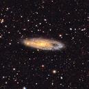 NGC 247,                                PJ Mahany
