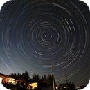 North Celestial Pole,                                Nikkolai Davenport