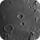 Moon Archimedes, Aristillus and Autolycus together with Rima Hadley,                                Riedl Rudolf