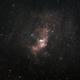 The Bubble Nebula, NGC7635, Caldwell 11,                                Steven Bellavia