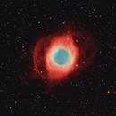 NGC 7293, Helix nebula,                                Santiago Rodrígue...