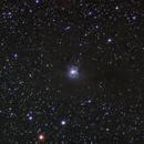 NGC7023 Iris Nebula,                                Mathias Radl