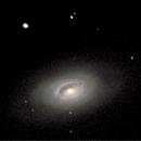 M64,                                astroeyes