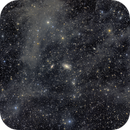 IFN around M81 and M82,                                SergeyGN