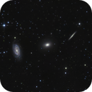 NGC 5982 ( the Draco Group ),                                John Leader