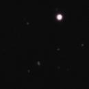 Pluto - July 3, 2017,                                Gary Imm