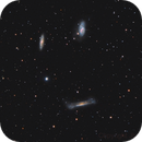 Leo Trio - 14hrs from a Red Zone,                                Joe Eiers