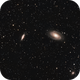 M81 and friends,                                Michael Timm