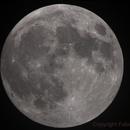 Full Moon 27.09.2015 ,                                Fabio Mirra
