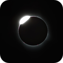 August 21, 2017 Solar Eclipse - Diamond Ring,                                mikefulb