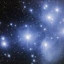 M45-Pleiades,                                H.Baharinia