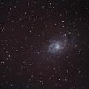 M33 - Triangulum Galaxy,                                isherwoodc