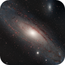 M31 Andromeda Galaxy,                                Yeciak_20