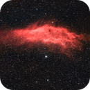NGC 1499 - California,                                FHoTo