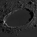 "220 Megapixel Moon mosaic @ 0.127 "" per pixel under good conditions,                                sushidelic"