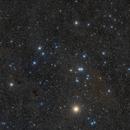 Hyades open cluster,                                Ivan Bosnar
