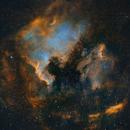 norteamerica,                                Astronomono