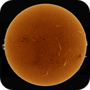Sun/ mosaic/ 12-08-2015/ 10:10 UTC,                                Pawel Warchal