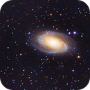M81 and M82 Galaxies Reprocessed,                                Charles Bradshaw