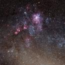 Tarantula Nebula,                                Fábio Félix Manoel