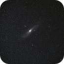 M31 Wide Field,                                astropical