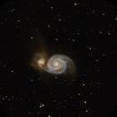 M51,                                Yihonh0613