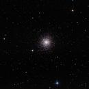 M15 Globular Cluster (reprocessed),                                Bernhard Zimmermann