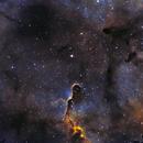 IC1396 HA-SHO,                                Stéphan & Fils