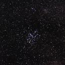 Messier 6,                                Juan González Alicea