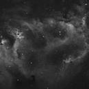 Soul Nebula revisited,                                Karl