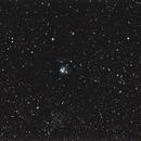 NGC 7129,                                dagar