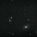 NGC4438,                                Jens Hartmann