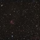Abell 21 the Medusa Nebula,                                Astro-Rudi