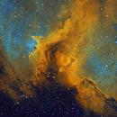 Soul Nebula,                                Dan Kusz