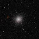 M13 - Great Globular Cluster in Hercules,                                Elvie1