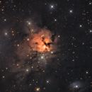 NGC1579,                                Mark