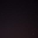 Orion Setting,                                slookabill