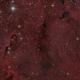 Elephants Trunk (IC 1396),                                Matt