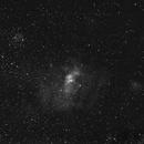 Bubble Nebula,                                Andreas Dietz