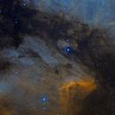 IC5070 BiColor,                                Astromatthi
