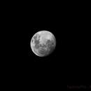 Brazilian moon!,                                Filippo Righi