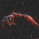 NGC6992 - Eastern Veil Nebula,                                Monnet Frédéric