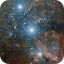 Orion's Belt,                                Rogelio Bernal An...