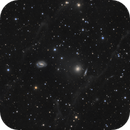 NGC2633/2634 and UGC4585 – Interactions,                                Jason Guenzel