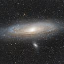 Andromeda,                                Dave Dev